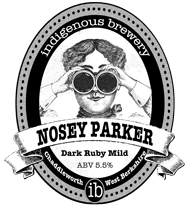 Nosey_Parker_icon